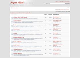 forum.argentmetal.com