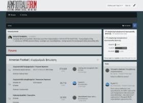 forum.armfootball.com