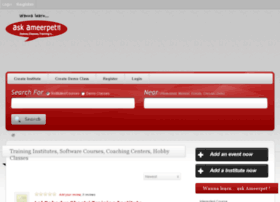 forum.askameerpet.com