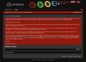 forum.atomos.com
