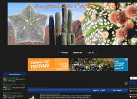 forum.auscactiforum.net