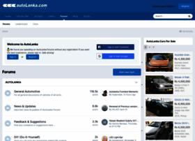 forum.autolanka.com