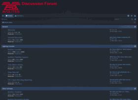 forum.avolites.com