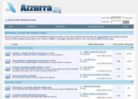 forum.azzurra.org