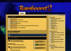 forum.bamboomt2.eu