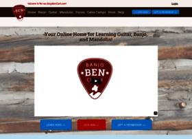 forum.banjobenclark.com