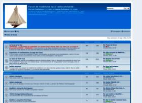 forum.bateaux-rc.com