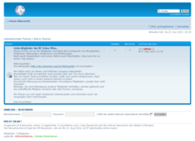 forum.bcunionwien.com