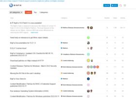 forum.bigfix.com