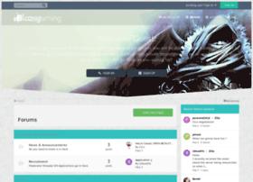 forum.blazegn.com