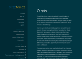 forum.blizzfan.cz