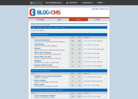 forum.blogcms.com