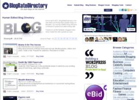 forum.blogratedirectory.com