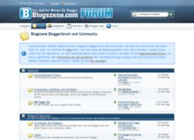 forum.blogszene.com