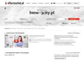 forum.bmw-3city.pl