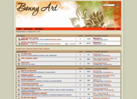 forum.bonnyart.com.ua