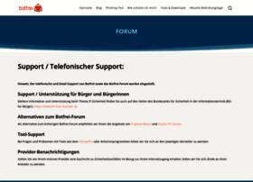 forum.botfrei.de