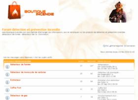 forum.boutique-incendie.com