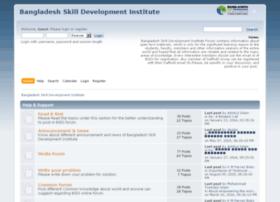 forum.bsdi-bd.org