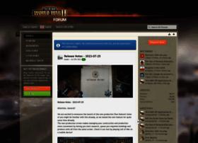 forum.callofwar.com