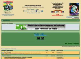 forum.campingcar-infos.com