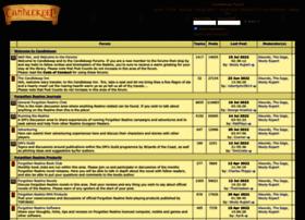 forum.candlekeep.com