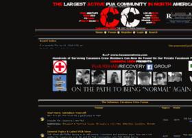 forum.casanovacrew.com