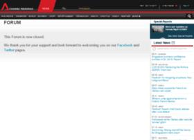 forum.channelnewsasia.com