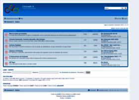 forum.cicloweb.it