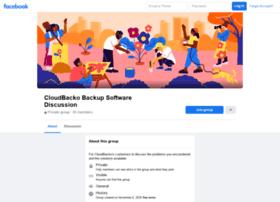 forum.cloudbacko.com