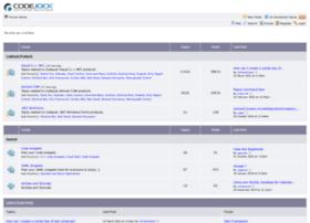 forum.codejock.com