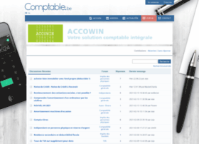 forum.comptable.be