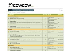 forum.cowcow.com