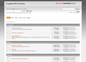forum.cryptolife.net