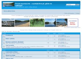 forum.czystejeziora.pl