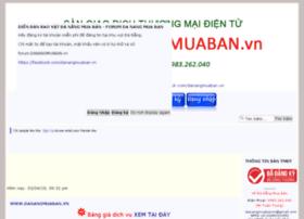 forum.danangmuaban.vn