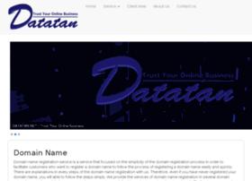 forum.datatan.net