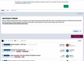 forum.dataton.com