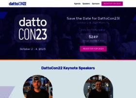 forum.dato.com