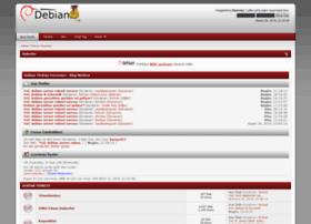 forum.debian.org.tr