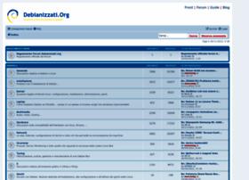 forum.debianizzati.org