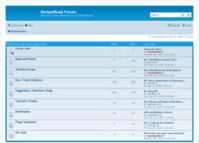 forum.demonroad.net
