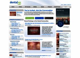 forum.dentalxp.com