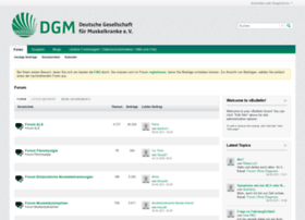 forum.dgm.org