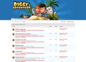 forum.diggysadventure.com