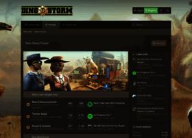 forum.dinostorm.com