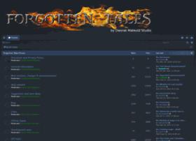 forum.dmgamestudio.com