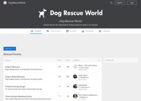 forum.dogrescueworld.org.uk