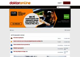 forum.doktoronline.no