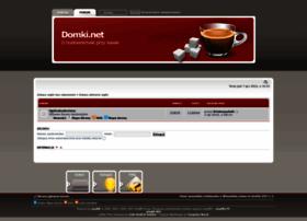forum.domki.net
